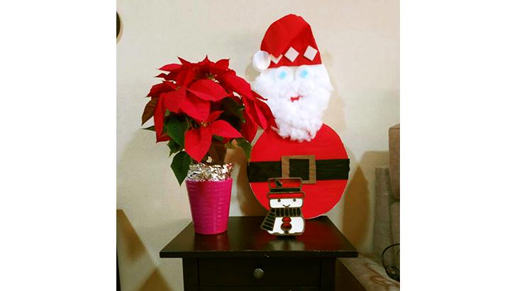 Manualidades Navidad