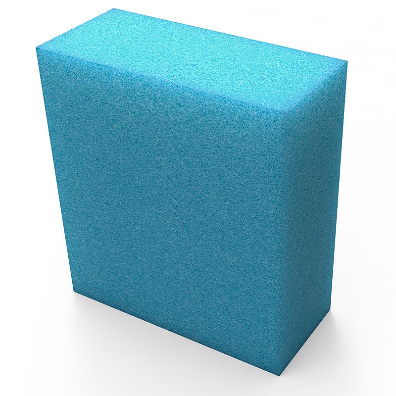 Espuma cuadrada rectangular densidad 40 - Espuma a medida ...